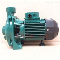 源立卧式清水泵0.37kw离心泵冷热水循环泵