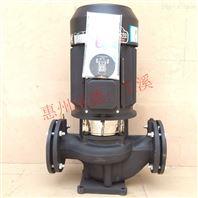 台湾源立冷热水循环泵高楼供水增压泵