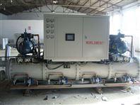 低溫螺桿式工業冷凍水循環恒溫機組