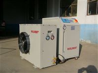 分體風冷式精密工業冷凍水循環恒溫機組
