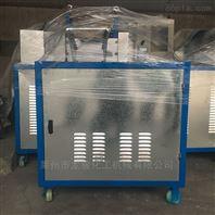 塑料造粒全自动高速滚刀切粒机