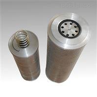 替代HX-250x3黎明液压滤芯HX-250x3_固通