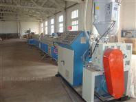 高強度耐老化PVC 電力管生產設備
