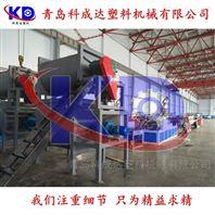 PVC結皮發泡板生產設備