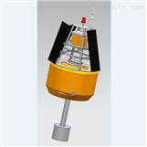 太陽能水質監測浮標