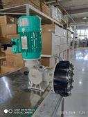 新道茨NDWL系列機械隔膜計量泵