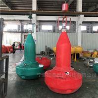 四川大佛水面塑料警示航标HB1500