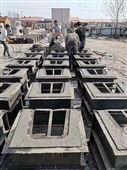 湖北 廣東急流槽鋼模具精達供應廠家
