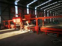 上海福建混凝土构件自动化生产设备