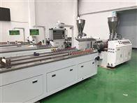 SJZ65/132PVC墙板生产线