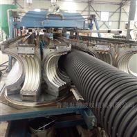 厂家定制双壁波纹管生产线