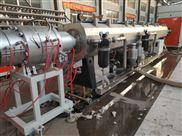 UPVC管材生產設備復合管材擠出設備
