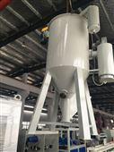 300-100小型立式PVC拌料機