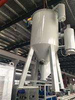 300-100小型立式PVC拌料机