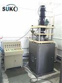 聚四氟乙烯管擠壓設備