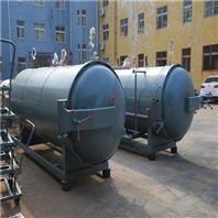 厂家直销硫化罐 重诺硫化釜系列