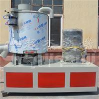 超杰塑机SHR500L高速混合机