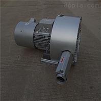 净水滤芯设备配套双段式高压鼓风机