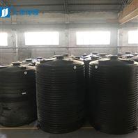 文昌 30吨次氯酸钠储罐 水处理漂水pe储罐