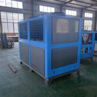 邯郸玻璃生产 模具降温冷水机30匹
