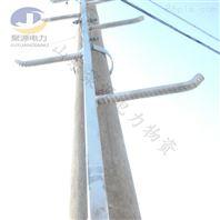 热镀锌电杆爬梯加工钢管爬梯辅助器材定制