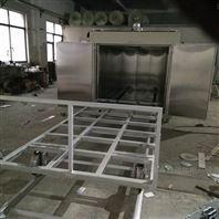 西安汽车零部件烘箱 汽车座椅定型烘箱
