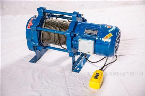 东弘600公斤级电动提升机价格