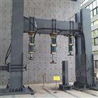 钢筋混凝土梁正截面受弯试验系统