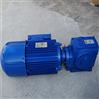 紫光SCA57斜齿轮-涡轮减速机