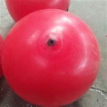 FQ-1000水上大型塑料警示浮球