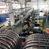 注塑工业供料系统