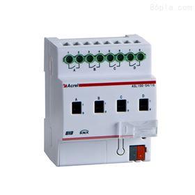 ASL100-S4/16智能照明控制模块