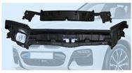 寶馬BMW X3車型將使用再生PP制造散熱進氣口零部件