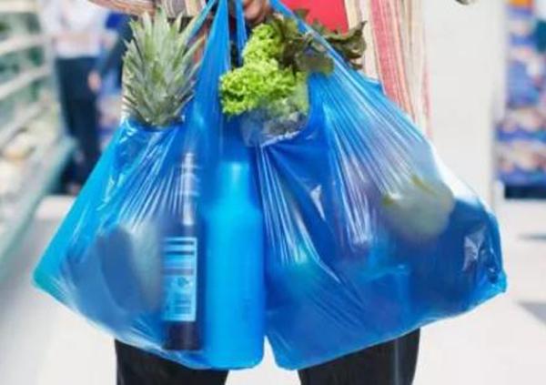 香港拟上调塑料袋价格,塑料袋厂家或受益