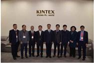 中国塑协代表团赴韩交流考察报告