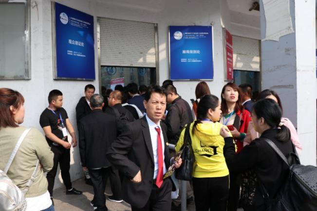 2019第十届北京国际汽车制造及工业装配博览会盛大开幕