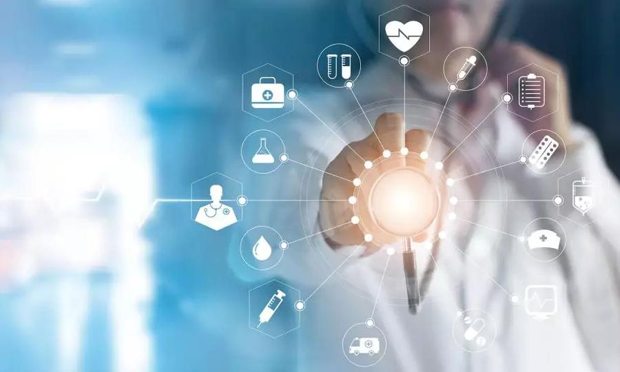 向往超能加身?先来2019CMEF,看看创新健康之材!