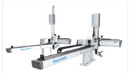 克勞斯瑪菲新型 LRX 塑銳系列線性機械手