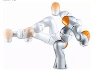 KUKA 小讲堂— KR C4 机器人与 LBR iiwa 机器人的区别
