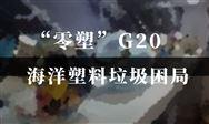 "G20""零塑""目標:聚光燈下的海洋塑料垃圾困局"