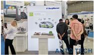 2020中国国际新能源汽车技术展将于明年5月与您再聚武汉