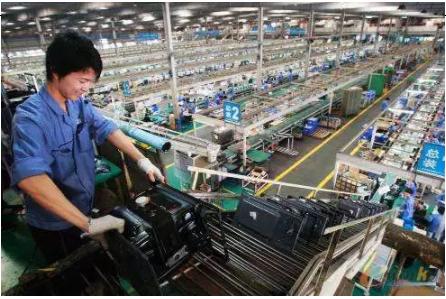15部门发布《关于推动先进制造业和现代服务业深度融合发展的实施意见》,落实家电、消费电子生产者责任延伸制度