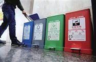 """北京垃圾分類""""新規""""出臺,2020年5月1日正式實施"""
