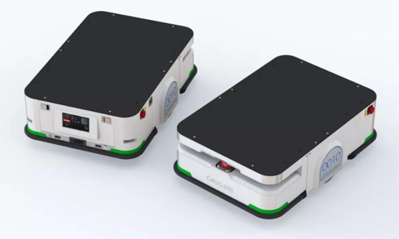 基于5G打造激光導航移動機器人新模態