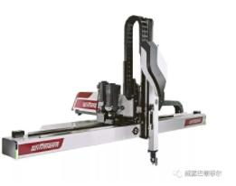 威猛全新超高速SONIC 系列機械手发布了