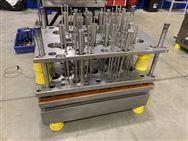 犀牛腳提升墊為機械、模具提供安全、方便的支撐