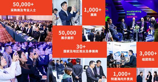 DIC顯示展公布2020最新活動規劃,7月綻放中國顯示周!