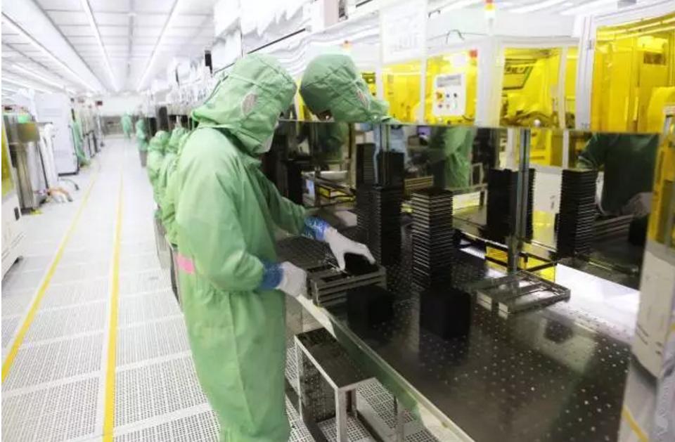 """规上工业企业复工率超50%,广东有这四招""""硬核""""举措"""