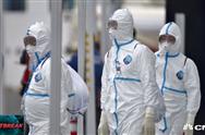 抗疫无国界-CNBC专访杜邦美国防护服工厂