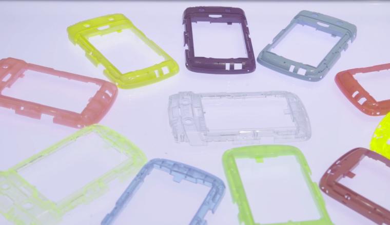 电子×塑料:行业大伽有话说